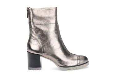 Ботинки женские демисезонные Estro золотые ER00105691