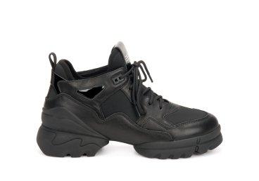 Кроссовки женские ES8 чёрные ER00106449