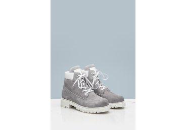 Ботинки зимние Estro ER00107944