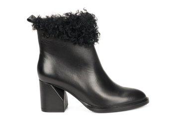 Ботинки женские Estro черные ER00105799