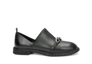 Туфли женские Estro чёрные ER00107122