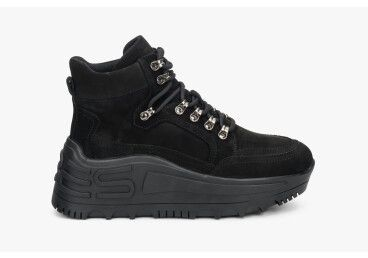 Хайтопы черные ES8 ER00108312