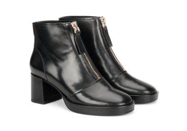 Ботинки женские Estro чёрные ER00105898