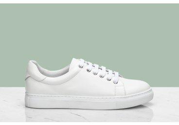 Кеды женские Estro белые ER00106660