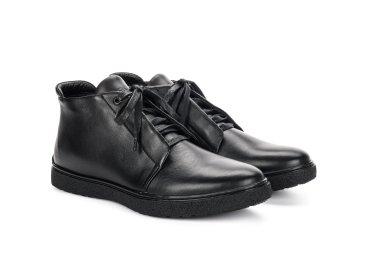 Ботинки мужские estro чёрные ER00105519