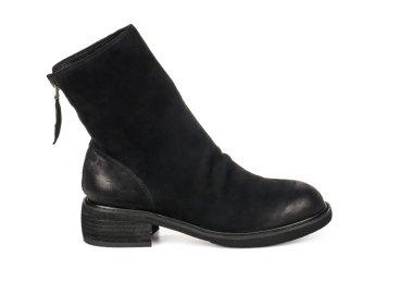 Ботинки женские estro чёрные ER00105580