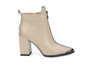 Ботинки женские Estro бежевые ER00107873