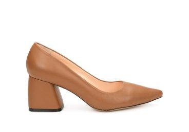 Туфли женские Estro коричневые ER00107115