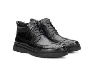 Ботинки мужские Estro чёрные er00105961