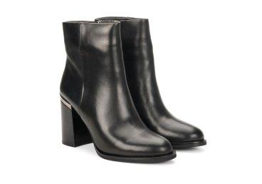 Ботинки зимние Estro чёрные er00105966