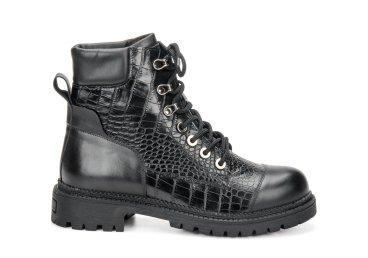 Ботинки женские демисезонные Estro чёрные ER00107319