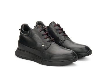 Ботинки мужские Estro чёрные er00105963