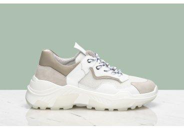 Кроссовки женские ES8 белые ER00106663
