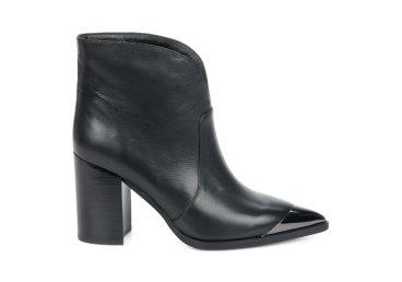 Ботинки женские estro чёрные ER00105583