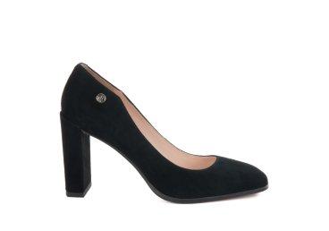 Туфли женские estro чёрные ER00105504