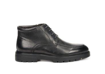 Ботинки демисезонные Estro чёрные ER00106387