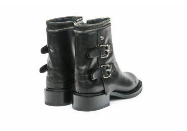 Ботинки женские estro чёрные ER00105380