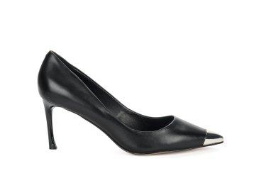 Туфли-лодочки estro чёрные ER00105497