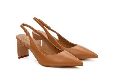Слингбеки жіночі Estro коричневі ER00107670
