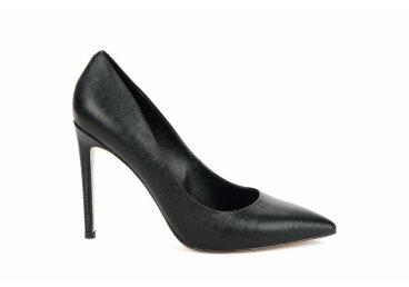 Туфли-лодочки estro чёрные ER00105491