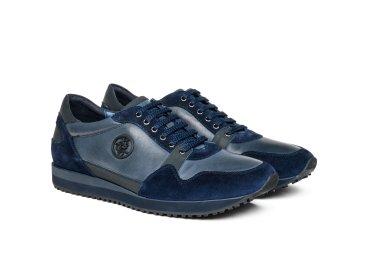 Кроссовки мужские estro синие ER00105322