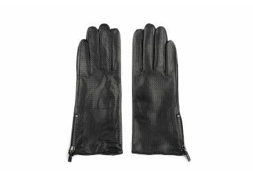 Перчатки кожаные женские Estro ER00106092