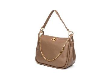 Сумка шоппер Estro коричневая er00105183