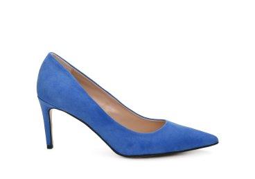 Туфли женские Estro синие ER00107617