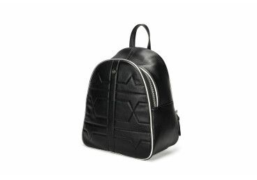 Рюкзак женский Estro чёрный ER00106136