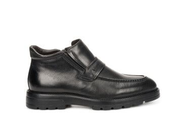 Ботинки демисезонные Estro чёрные ER00106388