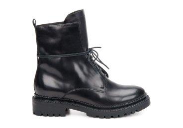 Ботинки зимние Estro чёрные ER00106326