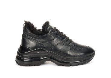 Кроссовки женские Estro чёрные ER00106525