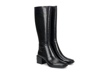 Сапоги женские Estro чёрные ER00107995