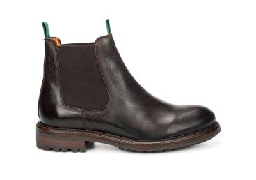 Ботинки мужские Estro коричневые er00106177