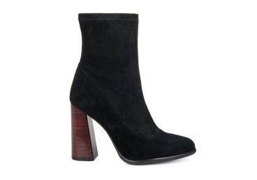 Ботинки женские estro чёрные ER00105594