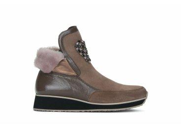 Ботинки зимние Marzetti er00103657