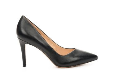 Туфли женские Estro черные ER00107473