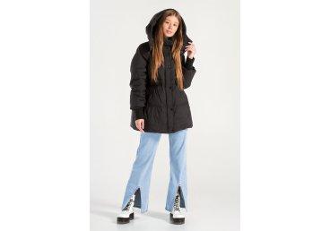 Куртка зимняя пуховая Estro ER00110154
