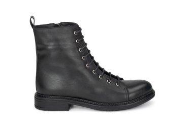 Ботинки женские демисезонные Estro чёрные ER00107918
