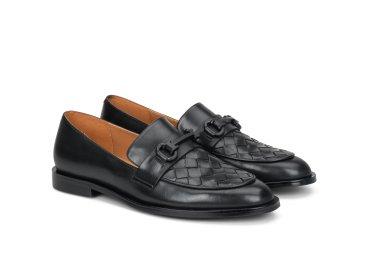 Туфли женские Estro чёрные ER00108046