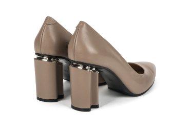 Туфли женские estro бежевые ER00105480