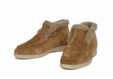 Ботинки женские estro коричневые ER00105471