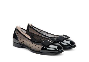 Туфли женские Estro чёрные ER00106548