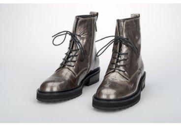 Ботинки женские демисезонные Estro бронзовые ER00107894