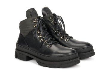 Ботинки женские Estro чёрные er00106261