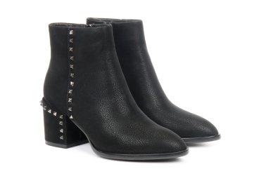 Ботинки женские Estro чёрные ER00106194