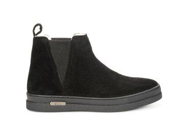 Ботинки зимние Estro чёрные er00105968
