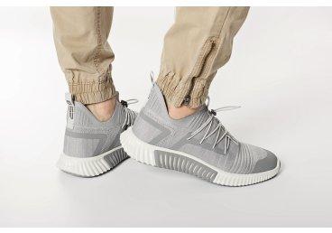 Кросівки чоловічі ES8 сірі ER00106928