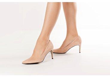 Туфли женские Estro бежевые ER00107619
