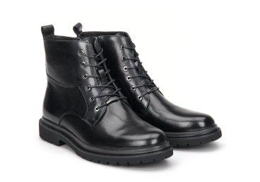 Ботинки демисезонные Estro чёрные ER00108009